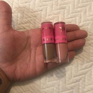 Jeffree Star Makeup - Mini Jeffree Star Cosmetics lipsticks